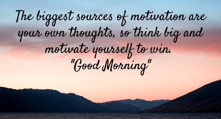 #morningmotivation Photo