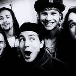Image for the Tweet beginning: The beginning. Pearl Jam, 1992