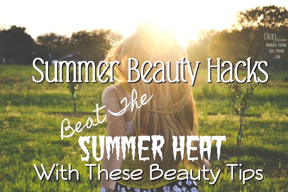 Summer Beauty Hacks  https://bit.ly/2sZgVdF . . . . . . #blog #blogpost #blogs #blogg #bloggerslife #lifestyle #lifestylebloggers #DianFarmer #tips #ontheblog #lifestyleblog #lifestyleblogger #diyblog #blogpost #diy #diyproject #diyprojects #diyideas #diyhome #diybeaupic.twitter.com/OzGVJeZWdz