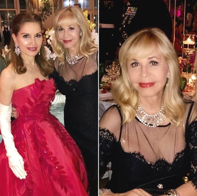 Thank you Jean and Martin Shafiroff for rescuing me on Valentine'd Day. At the Palm Beach Heart Ball.  You were dearly missed Christopher.   #love #loveyourself #loveher #lovehim #selflove #valentines #valentinegift #americanheartassociation #philanthropy #charitypic.twitter.com/QecMJx9rIs