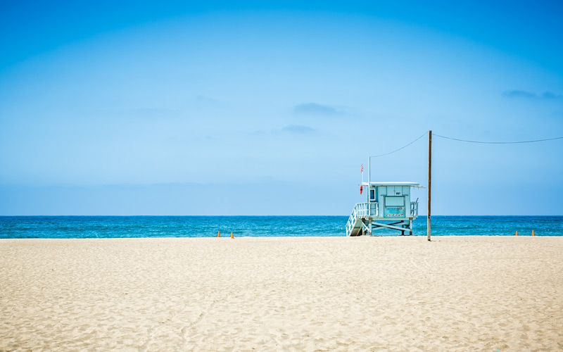 L.A. County beaches are now closed buff.ly/33OGyNl