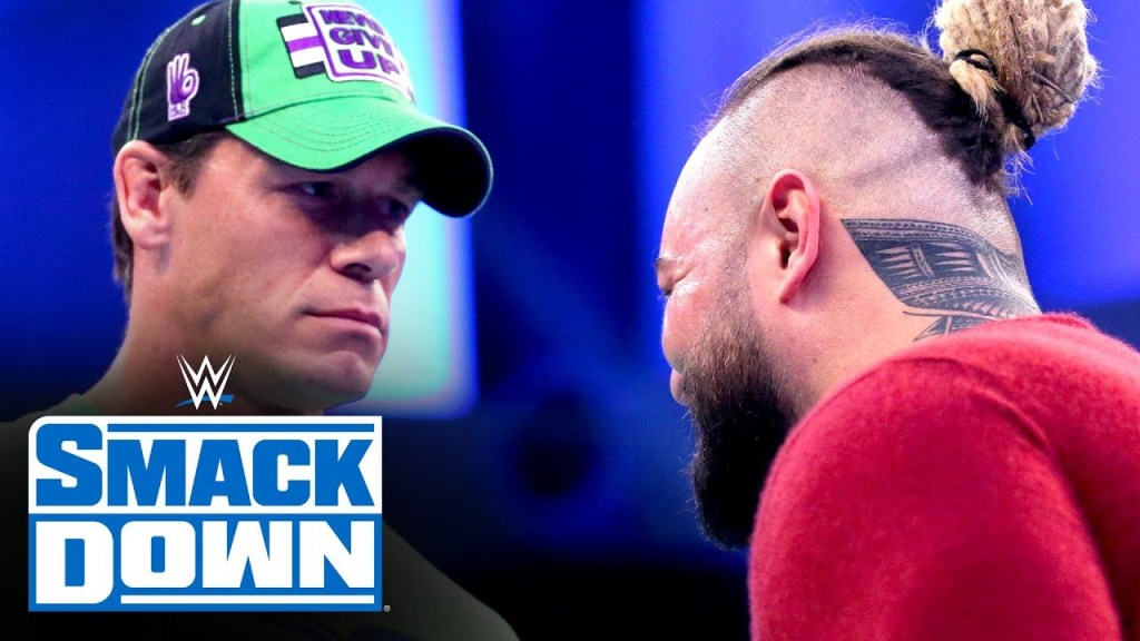 #SmackDownOnFox Photo