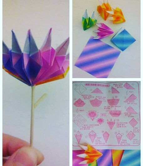 Not as cute as I pictured in my head  #Origami pic.twitter.com/qzNgfVbS3F