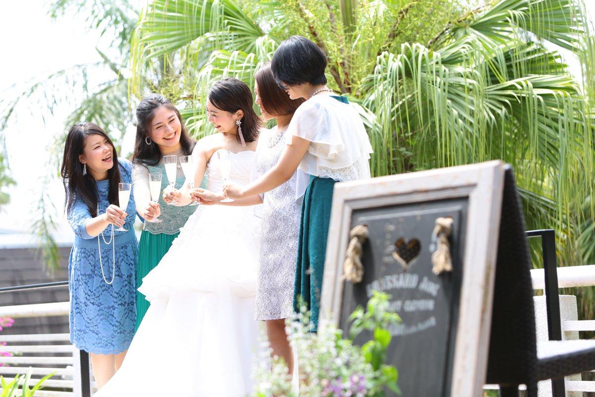 本日も #ブライダルフェア 開催!!   お問い合わせはこちら http://amaminosato.jp/wedding/fair/     #奄美の里 #イルモーレ #花ん華  #amaminosato #鹿児島ウエディング  #和婚   #日本庭園  #鹿児島  #結婚式 #卒花嫁 #プレ花嫁pic.twitter.com/BSg9jJmNYG
