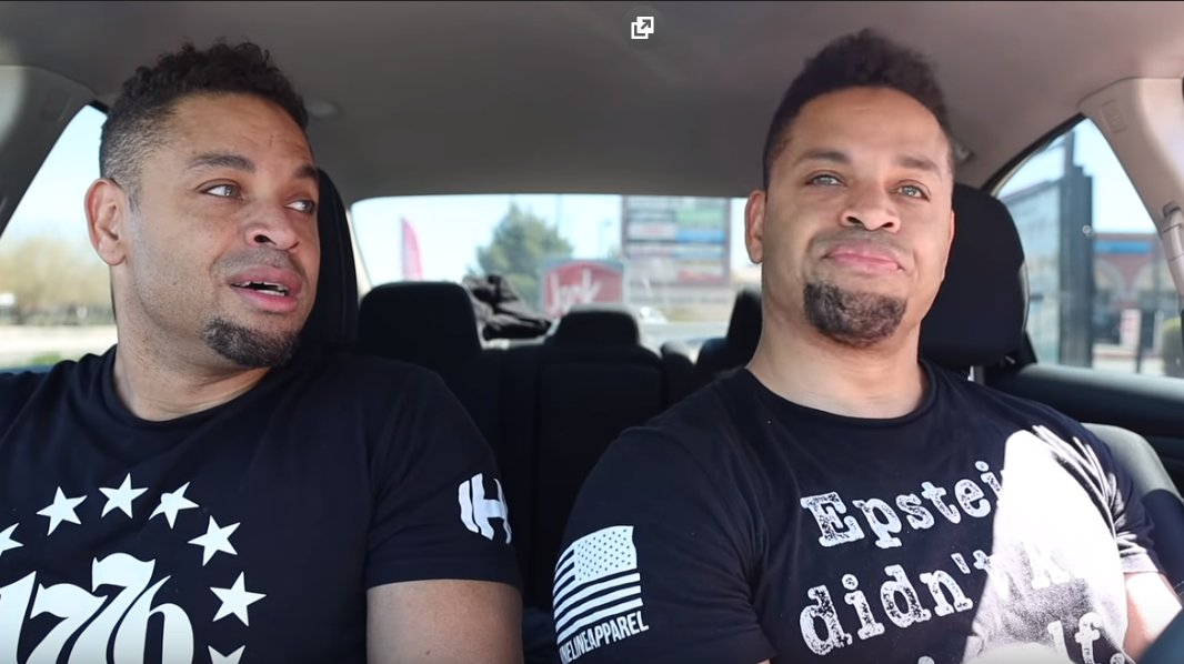 @hodgetwins when you find out they dont have bottled water