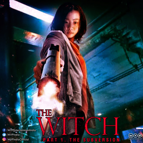Cinema lovers, cooped up at home during quarantine? #MVPEntertainment would like to bring you the best of world cinema... Watch #TheWitchPart1TheSubversion right now on #AmazonPrimeVideos. Available in English, Hindi and Korean. pic.twitter.com/Fc5NkT7D2D