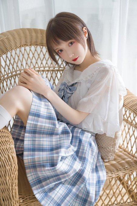 コスプレイヤー依川川__のTwitter画像44