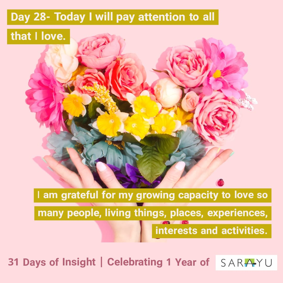 #Sarayu #dailyquotes #quoteoftheday #healingquotes #healthlifestyle #healthymind #MotivationalQuotes #31daysofinsightpic.twitter.com/9ujgQNkJgH