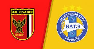#Belarus #VysshayaLiga#SlaviaMozyr vs #BATEBorisov  O1    1H   O2.5 / 2.75    FT   http://2SportsInvestors.com  @cappersentrprze @locks_igor #sportsbetting #sportsgambling #gamblingtwitter #soccer #futbol #sportsbets #sportspicks #freeplays #freepickspic.twitter.com/XlmQL0x7dy