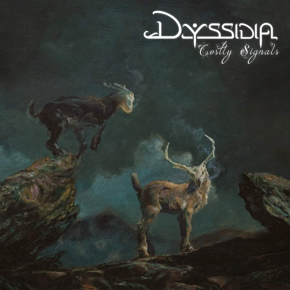 NEW RELEASE: Dyssidia - Costly Signals #march272020 #progressivemetal from Adelaide, Australia   https://morbidexpectations.com/dyssidia-costly-signals/ …pic.twitter.com/GHL3eoSYy5
