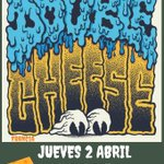 Image for the Tweet beginning: 2/4 21:30h en @portacaeli #Valladolid