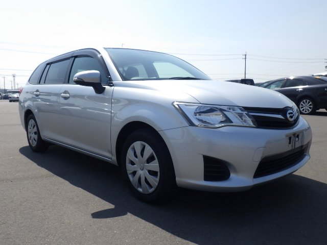 Featured Car Of The Day:TOYOTA COROLLA FIELDER Year 2013  Price: FOB $6750 https://icmjapan.net  #UsedCars #JapaneseUsedCars #Vehicle #Japan #Cars #CarsForSale #ICMJapan #LeadingUsedCarExporter  #ICMJapanCars #JapaneseImportCars #JapaneseCarsForSale #JapaneseUsedVehiclespic.twitter.com/ZU8tD9MLUh