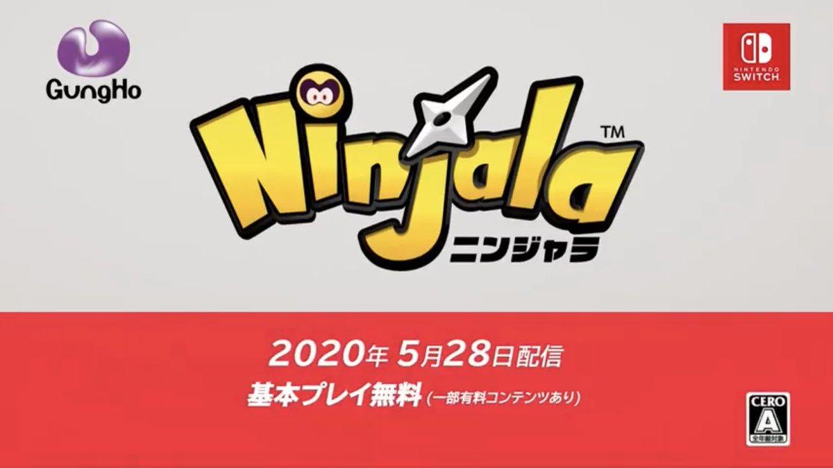ダイレクト ミニ ニンテンドー ニンテンドーダイレクトミニ発表まとめ。『ブレイブリーデフォルト2』『ルンファク5』『牧場物語』新作などが発表【Nintendo Direct