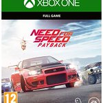 Image for the Tweet beginning: Need for Speed: Payback (Xbox