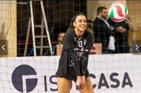 """Coronavirus, """"finalmente a casa"""" è rientrata a Siracusa la pallavolista bloccata in Calabria - https://t.co/Hj4ldkBEPn #blogsicilianotizie"""