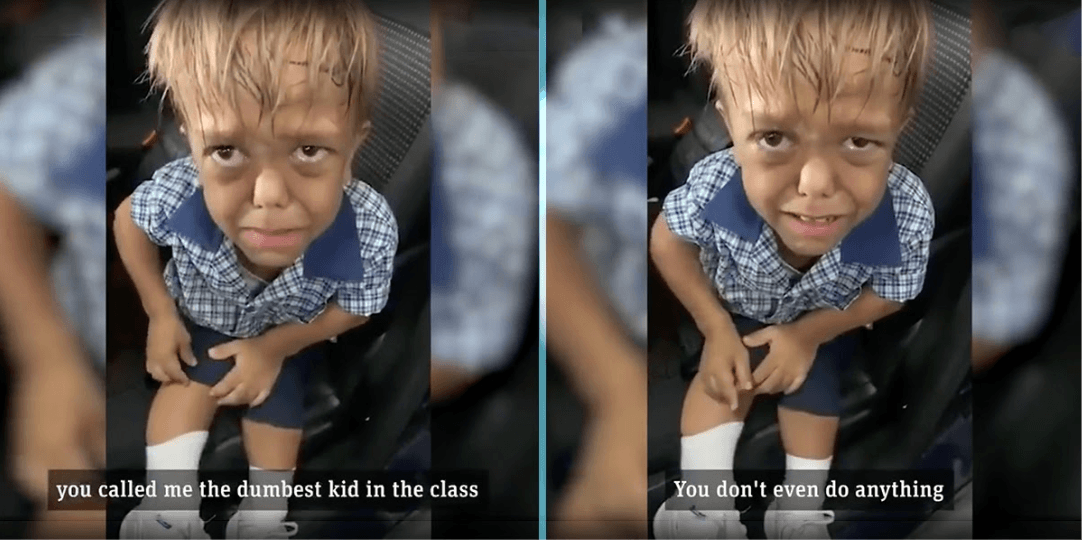This article will look at what happened to Quaden Bayles and what you can do if you find out your child is being bullied or is bullying someone else.  #QuadenBayles #antibullying #stopbullying   https://marisapeer.com/quaden-bayles-highlights-childhood-bullying/?utm_source=twitter&utm_medium=organic&utm_campaign=childhood_bullying…