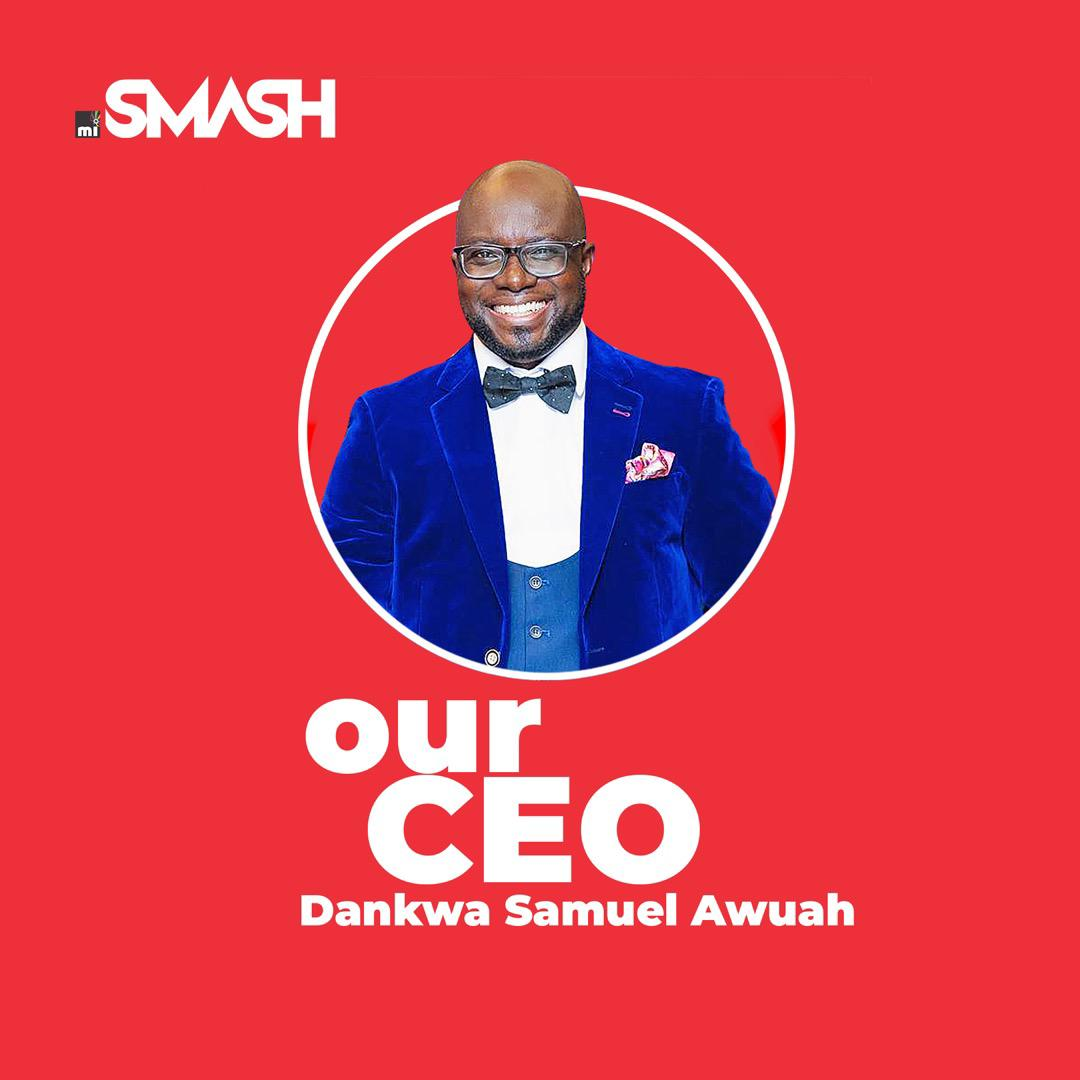 Become a SMASHER today! Learn, Earn and get job placements with industry players. @smashghana #smashghana<br>http://pic.twitter.com/1TXonD0zrn