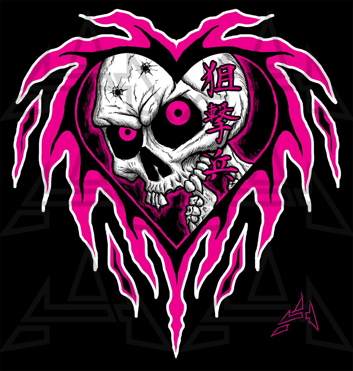 "The ""Sharpshooter"" has returned.  http://inbrightestday.threadless.com/collections/special-edition…  @threadless #threadless #artistshop #brethart #Hitman #sharpshooter #prowrestling #WWF #wrestling #tees #tshirt #tshirtdesign #design #art #artist #ArtistOnTwitter #artwork #digitalart #drawing #heart #illustrationpic.twitter.com/baJuv1z1am"