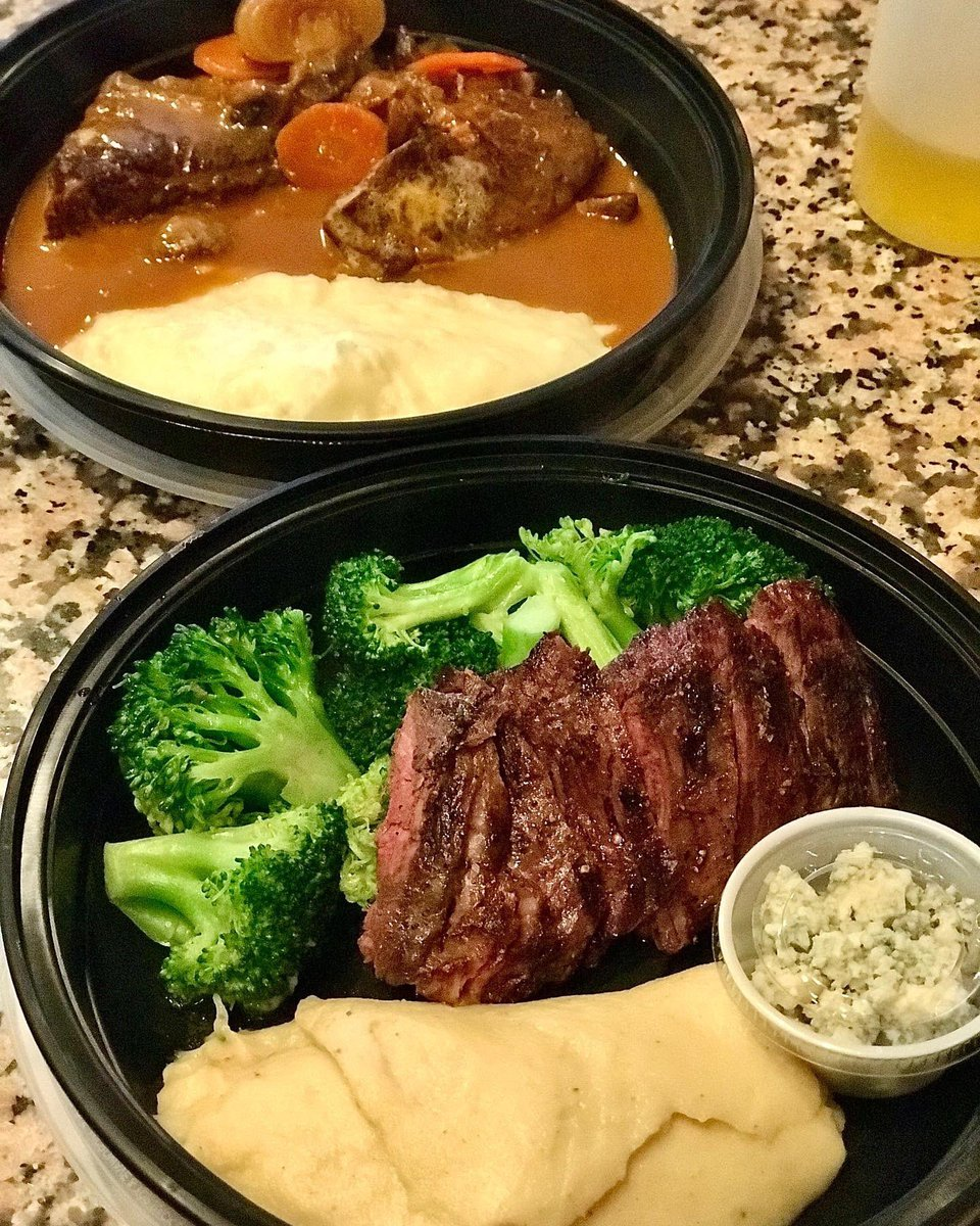 What's for dinner? Skirt Steak & Short Ribs! Delivery or curbside pickup only. #sontuosabyob #brynmawr #foodies #hungry #delivery #curbsidepickup #yummy #eeeeats pic.twitter.com/q0HaSvpJHi