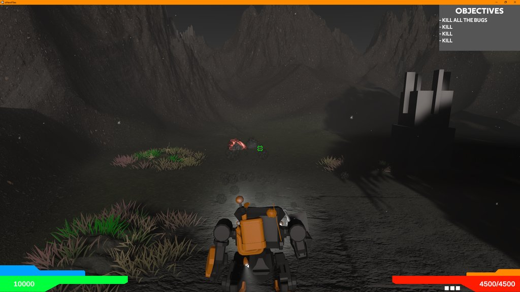 Did some recording of Onslaught:H.E.R.O with 4 players, all with their own weapons and colours  https://www.youtube.com/watch?v=hLn8I4h2b0M…  #indiegames #gamedev #indiedev #indiegame #gaming #games #indie #indiegamedev #videogame #twitch #newgame #gamers #steamGame #steam #screenshotsaturdaypic.twitter.com/2YPolFkyI1