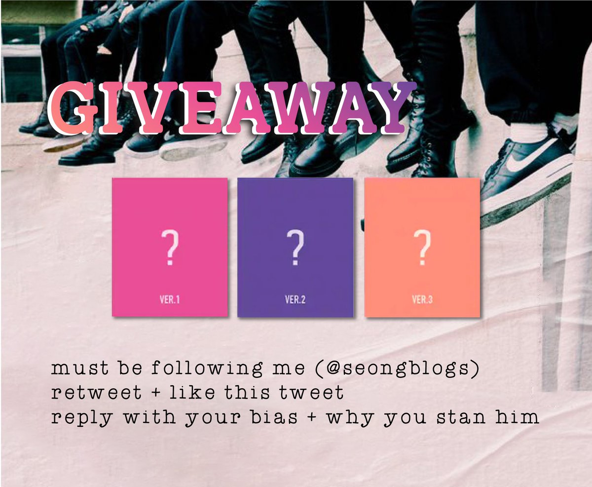 ʚ cravity's debut GA ɞ  prize: one random debut album  ✿ mbf me ✿ rt + like ✿ reply with your bias + why you stan him ✿ worldwide ✿ 1 winner  ends on 14th april 2020!  𝐆𝐎𝐎𝐃𝐋𝐔𝐂𝐊! <br>http://pic.twitter.com/41OxVURUfB