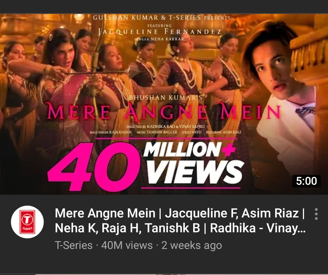Proud Moment   EveryOne Say #AsimRiaz Play As A Background Dancer and Less Screen Space  And Not A Pic In Thumbnail   But After Huge Success  #AsimRiaz Earn a Position  Name In song Title and Pic In Thumbnail   Slap For Haters   #AsimSquad  #AsimRiaz #AsimForTheWin   #JacSim<br>http://pic.twitter.com/Ig3bGHsg6q