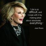 Image for the Tweet beginning: Joan understood the power of