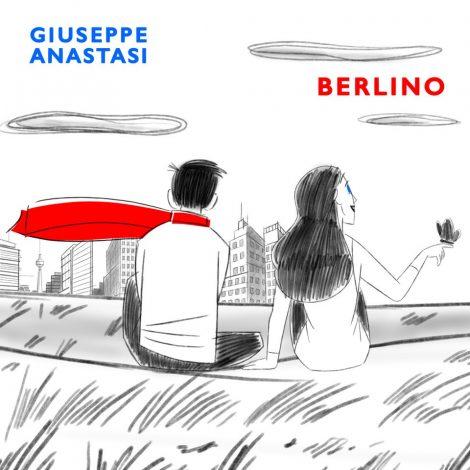 """Il nuovo singolo del cantautore palermitano Giuseppe Anastasi, """"Berlino"""" (VIDEO) - https://t.co/M4UG08KPqb #blogsicilianotizie"""