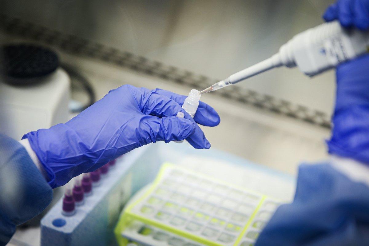 University of Pennsylvania researchers help develop rapid at-home COVID-19 test dlvr.it/RSjtj5