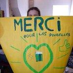 Image for the Tweet beginning: Chacun chez soi, tous ensemble.💪