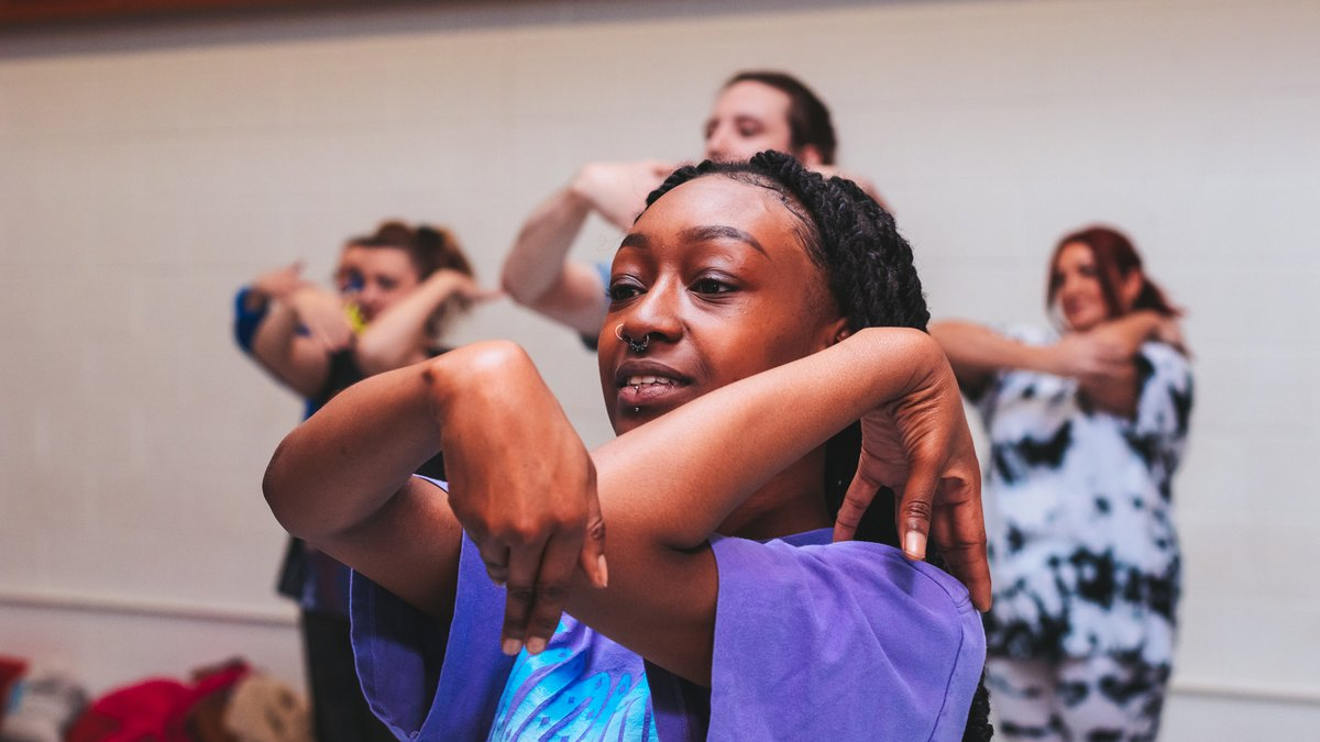 DanceXchange are offering free 30 minutes beginner/open level online classes via Instagram Live. Classes will be available for 24 hours after the class for participants to enjoy in their own time. Go ahead and give them a follow! @dancexchange