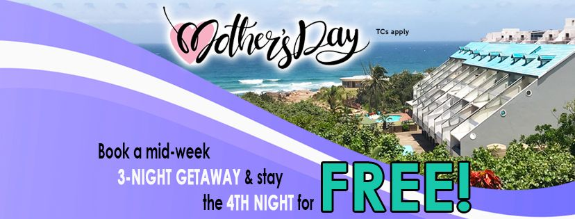 Spoil mom this Mother's Day! Book a mid-week 3-night getaway and stay the 4th night free. More info https://buff.ly/39WZk71  #mothersday #WhereToStay #holiday #travel #vacation #love #instagood #trip #travelgram #summer #naturepic.twitter.com/UmjIpirng8