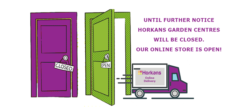 Horkansgardencentre On Twitter Horkanscommunity Horkans Garden Centres Are Closed Until Further Notice Our Online Shop Is Still Open For Your Gardening Essentials We Encourage You All To Continue To Get Out Into