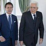 Image for the Tweet beginning:  ASPETTIAMO L'EUROPA! E intanto a