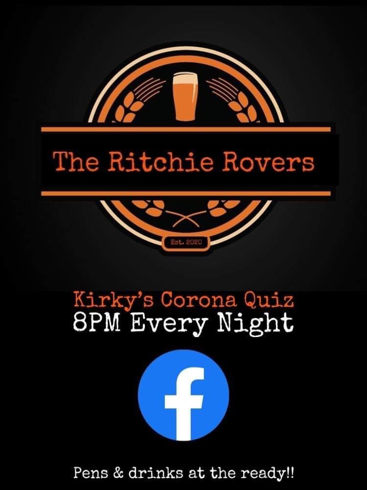 test Twitter Media - Kirby's Corona Quiz is on Facebook @thisisheart https://t.co/hfTRBCNEkE https://t.co/BnkemNkXSu