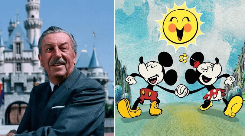 People Who Love Disney Can Live Longer Lives, Study Shows #Disney #Disneyland #WaltDisneyWorld  https://bit.ly/3bwMbCgpic.twitter.com/UdUV5Gtg3F