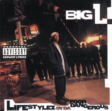 Big L released his debut album, Lifestylez ov da Poor & Dangerous 25 years ago today. <br>http://pic.twitter.com/nVU0bFsujW