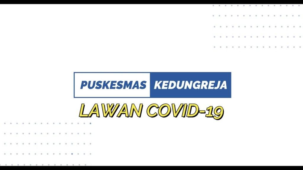 Video: Inovasi Puskesmas Kedungreja Lawan Covid-19 https://www.cilacap.info/video-inovasi-puskesmas-kedungreja-lawan-covid-19/…pic.twitter.com/eQ6IuAE3GE