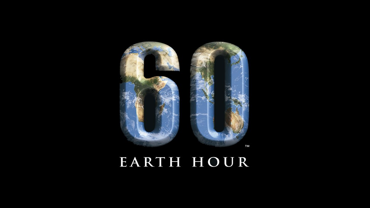 Today, our planet  needs solidarity more than ever and #EarthHour @earthhour is a way to show how we are united and #StrongerTogether.    JOIN    https://www. earthhour.org /   <br>http://pic.twitter.com/M92FVOhMy0