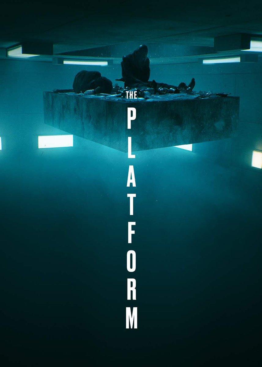 "Movie Review # 87: THE PLATFORM (2020, Netflix) Rating:  /10, Outstanding  ""Mastering The Craft of Social Privilege""  Movie Review Link:  http://jrlatenight.blogspot.com/2020/03/moviereviews-ThePlatform.html…  #ThePlatform #ThePlatformNetflix #Netflixpic.twitter.com/UHdFU3Z2RR"