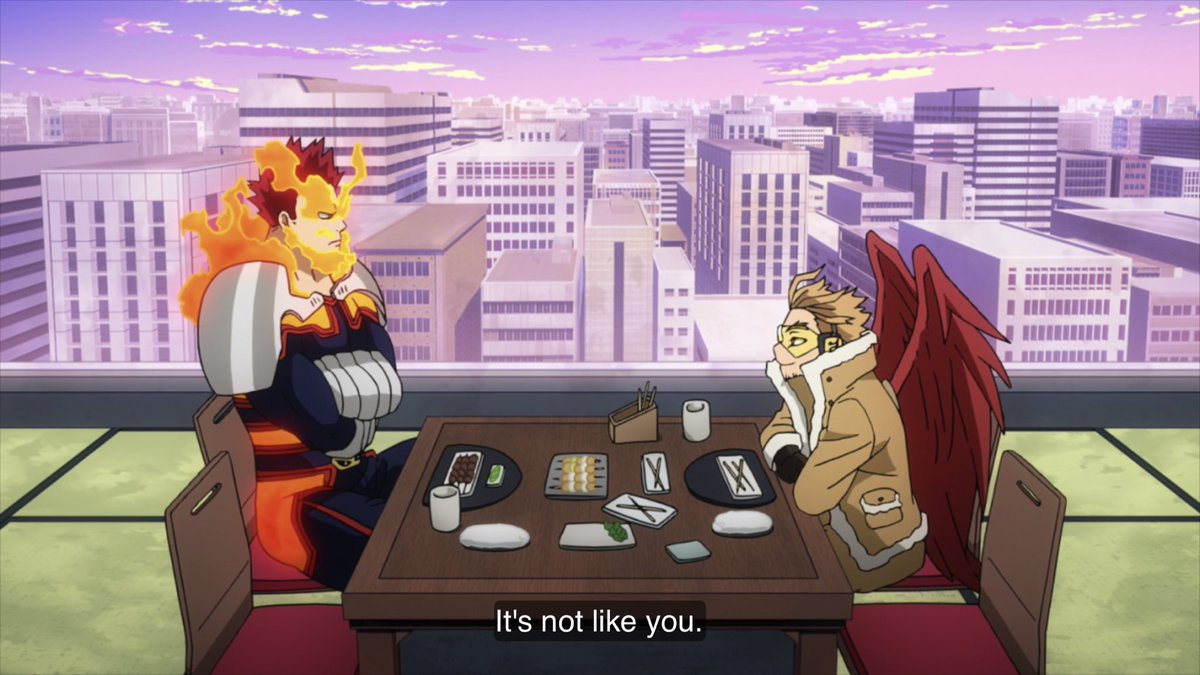 I- THIS RECENT EPISODE HAS ME DEAD- ENDHAWKS ENDHAWKS- I DONT KNOW HOW TO BREATHE- I FORGOT- #ENDHAWKS WILL CURE MY DEPRESSION AND IT DID<br>http://pic.twitter.com/33l0so0b1S