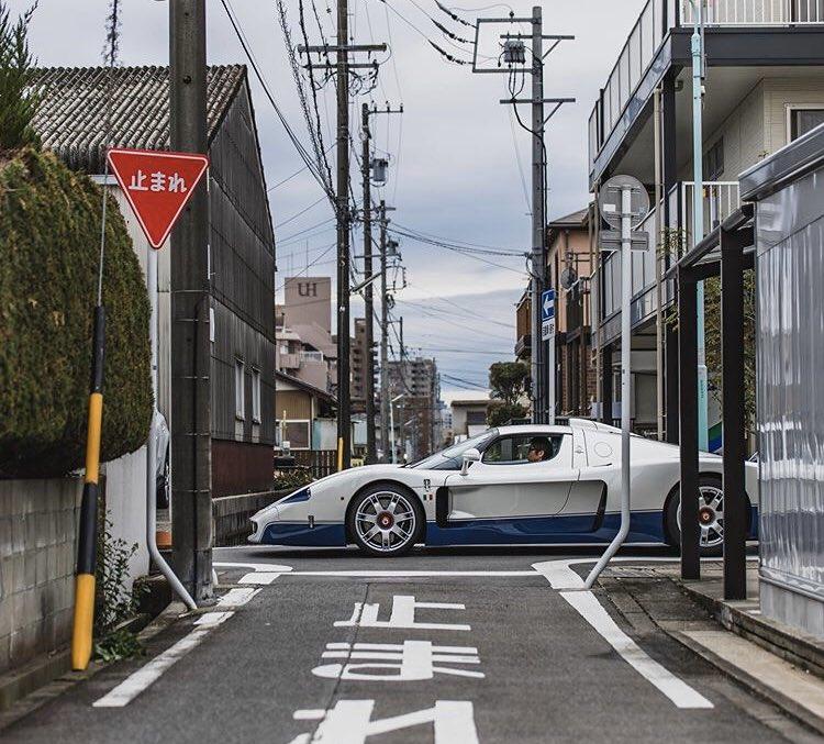 日本は美しい
