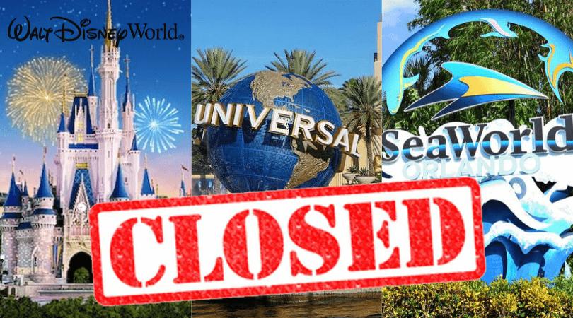 UPDATE: Complete list of Every U.S. Theme Park and Amusement Park Closed Due to Coronavirus #UniversalStudios #UniversalStudiosHollywood #WaltDisneyWorld #Disneyland #coronavirus   https://bit.ly/2wHt3mopic.twitter.com/NmSwc42cSz
