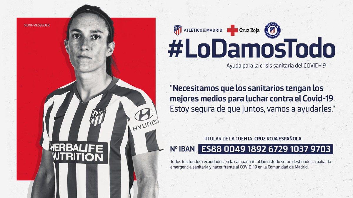 Yo también colaboro en la campaña #LoDamosTodo  https://t.co/pzOYRsCJ6m https://t.co/VKuVf9loa5