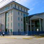 Image for the Tweet beginning: TOP de Punta Arenas informa