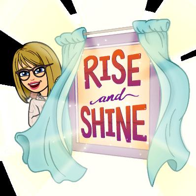 Rise and sine! I am an elementary principal from South Dakota. #Edugladiators