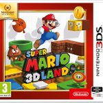 Image for the Tweet beginning: Nintendo Selects - Super Mario