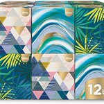 Image for the Tweet beginning: Kleenex Collection Cube - 12