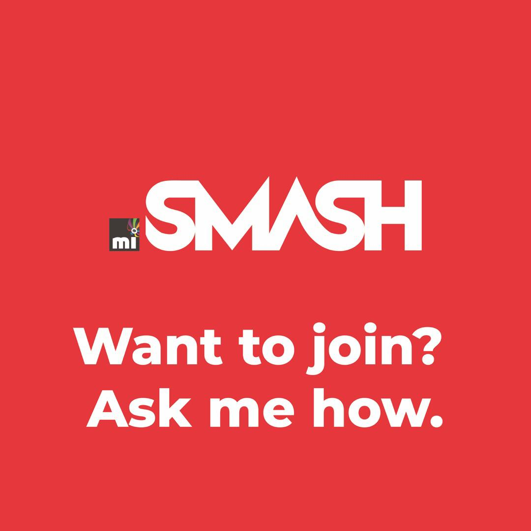 Explore your world of possiblities - Sign up to become a SMASHER today and get to have hands-on experience and also to earn money. Sign up today   SMASH; work smart, win more, have fun... @smashghana #smashghana<br>http://pic.twitter.com/2gfYbUbE6m