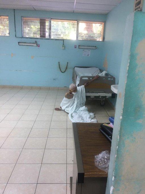 Negligencia de autoridades de salud provoca dos muertes en hospitales